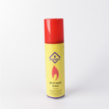 100 lighter butane gas refill
